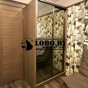 Шкаф-купе «Guido» в спальню
