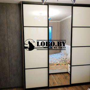 шкаф купе спальня