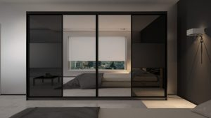 Благоустроенный дом: шкаф-купе на страже комфорта